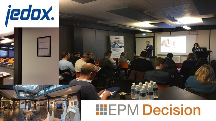 EPM DECISION organise la seconde édition des «Matinales de la Performance» le 28 novembre à Annecy